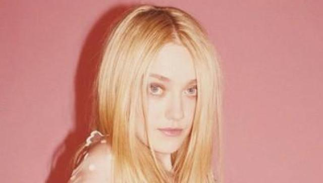 Dakota Fanning On Her Banned Marc Jacobs Ad: \'We Just Laughed About ...