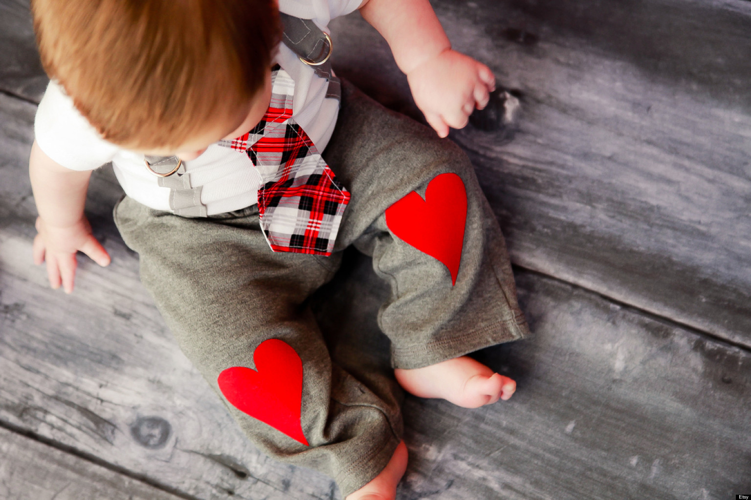 valentines day gifts for babies adorable presents from etsy photos huffpost