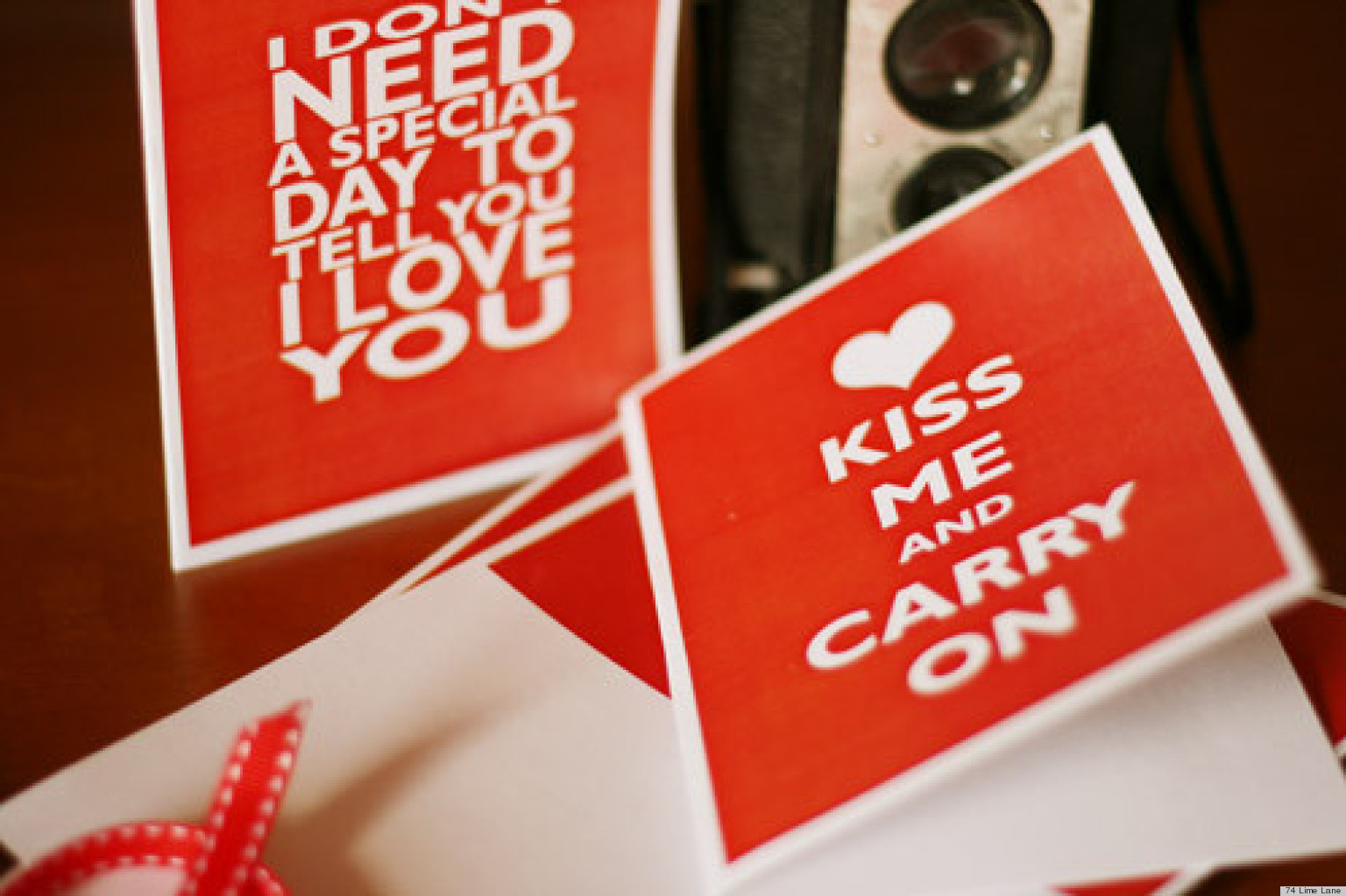 15 Free Valentineu0027s Day Printable Cards To Send Your Loved Ones | HuffPost