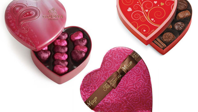 Valentine\'s Day Chocolates: The Best And The Worst | HuffPost