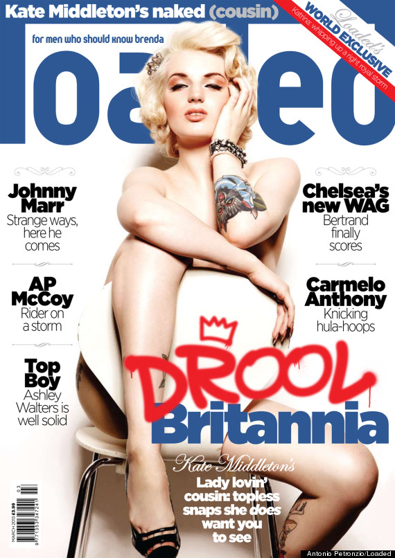 katrina darling loaded magazine cover