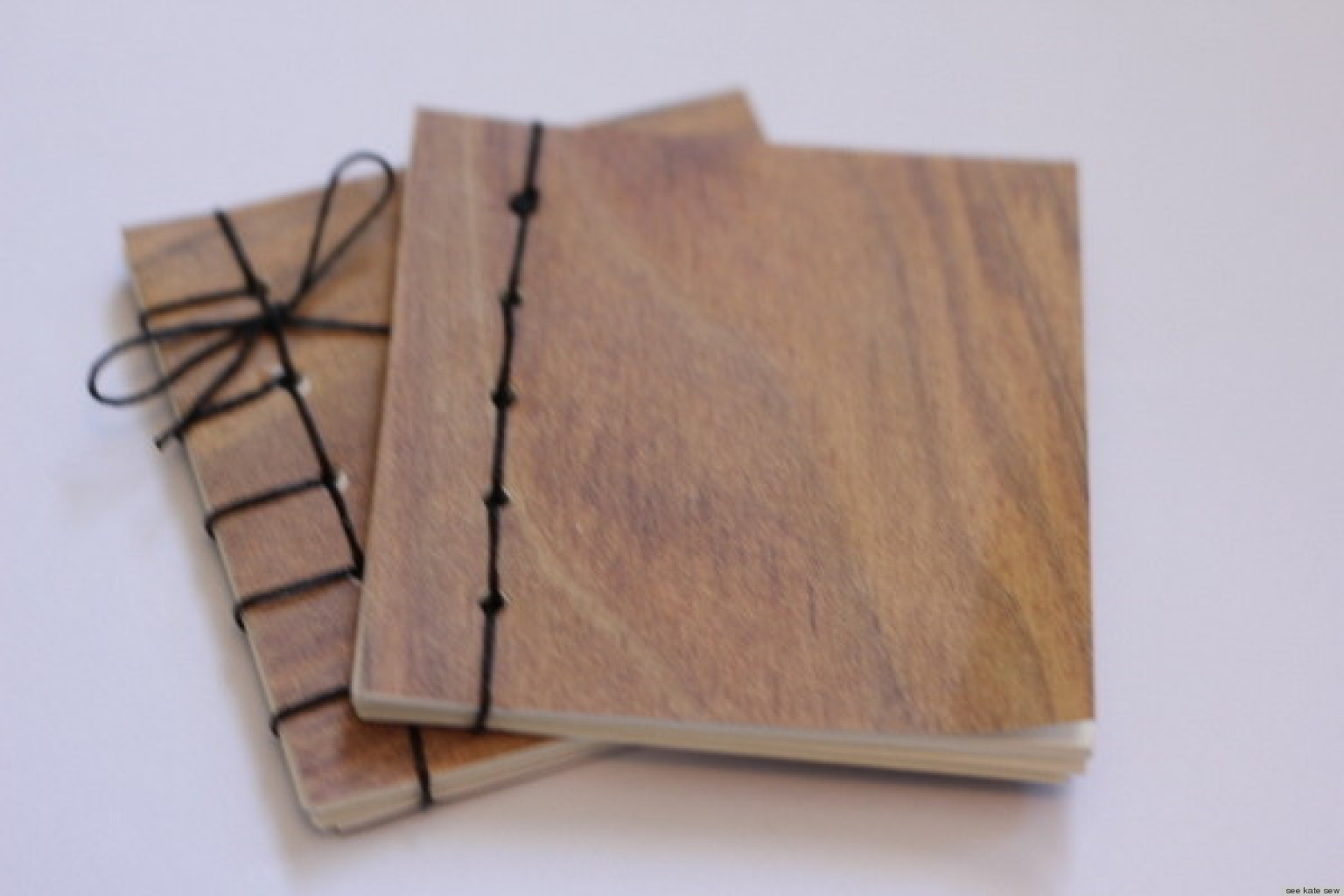 Valentineu0027s Day Gift Ideas: A DIY Notebook That Anyone Would Love | HuffPost