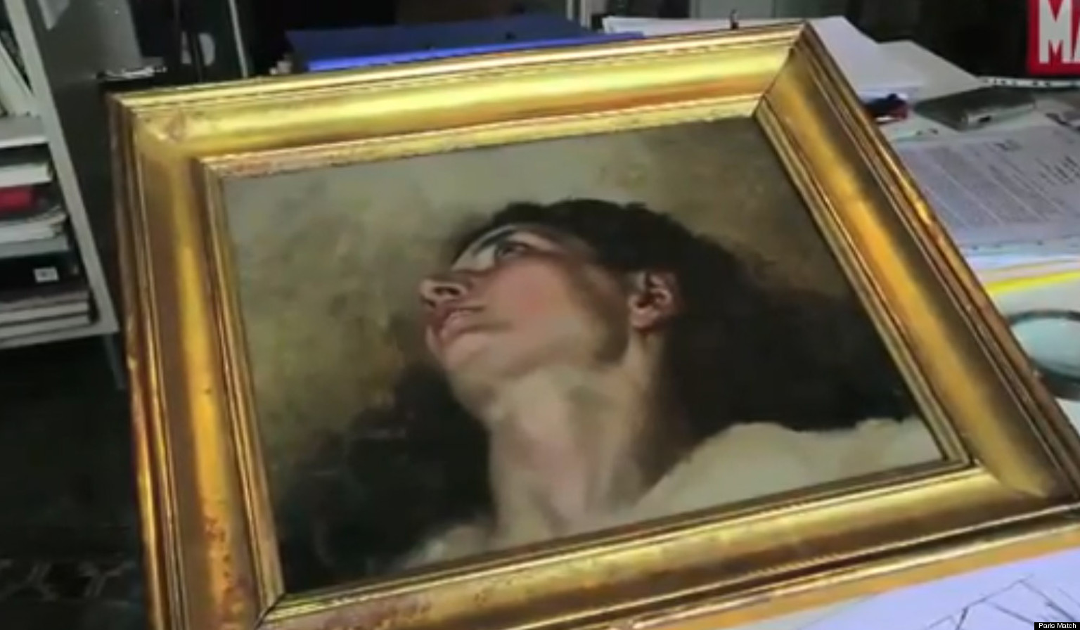 the origin of the world by gustave courbet essay Gustave courbet, l'origine du monde (origin of the world) (1866) photo: courtesy musée d'orsay the museum's administration was predictably unimpressed by this art historical intervention.
