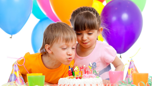 Sorry you arent invited a practical guide to childrens birthday shutterstock stopboris Choice Image