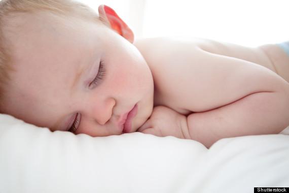 26 baby sleep solutions