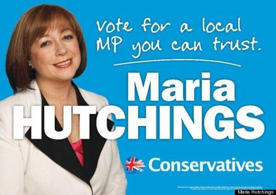 maria hutchings