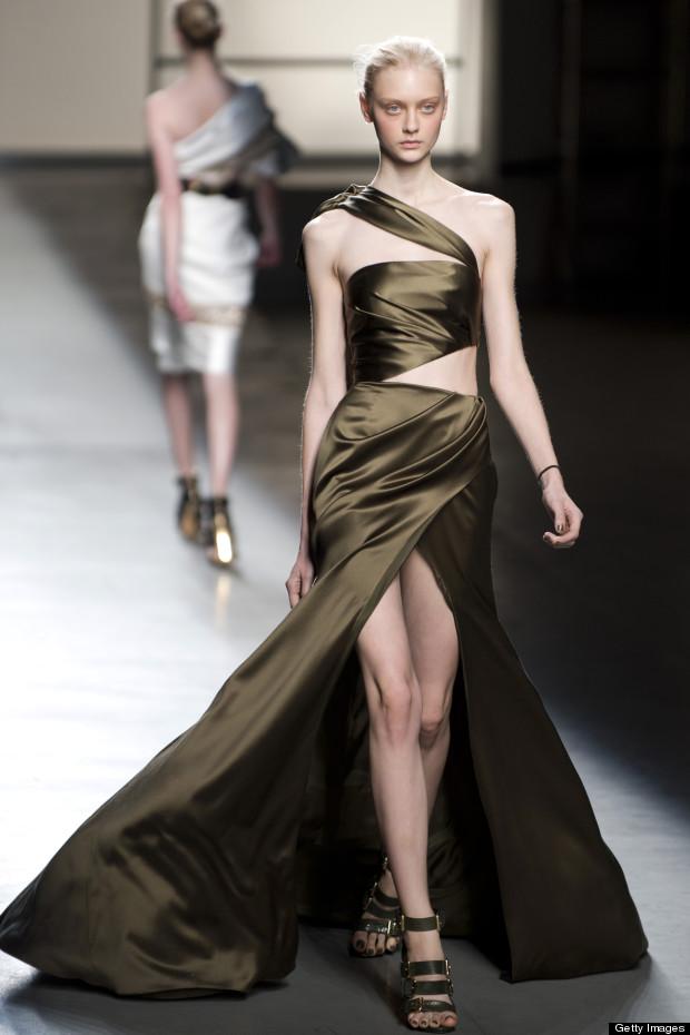 prabal gurung dress