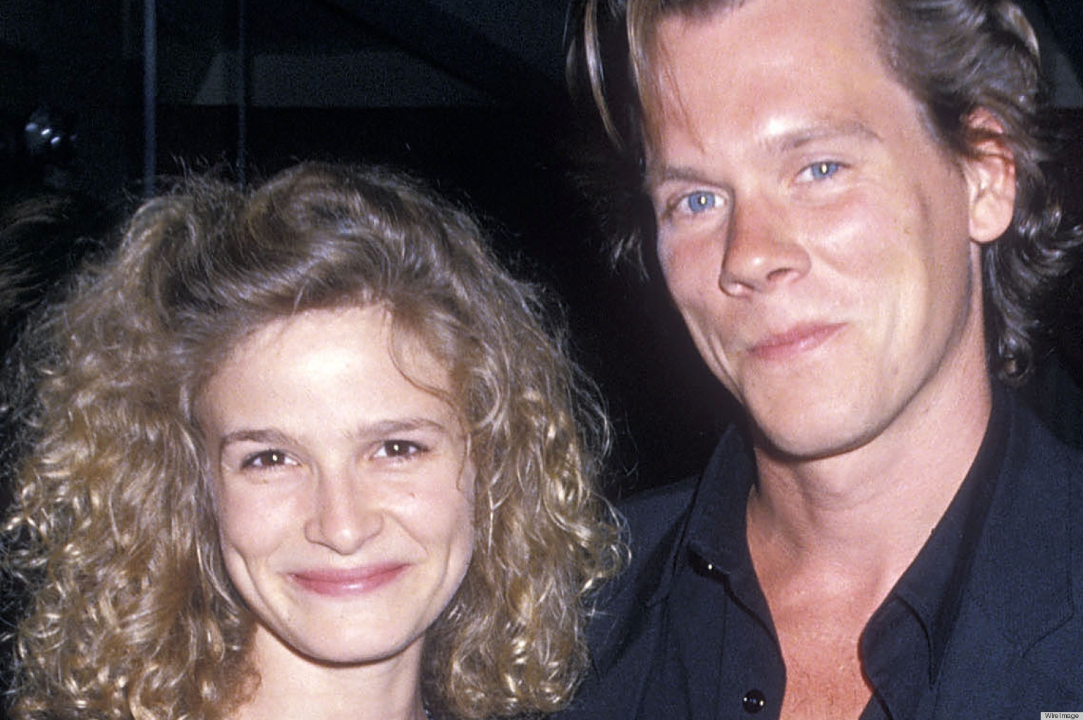 Kevin Bacon And Kyra Sedgwick Prove That Low Key S Have Great Valentine Day Style Too Photo Huffpost