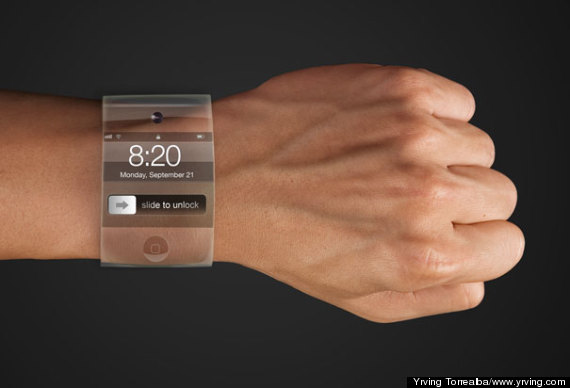 iwrist iwatch