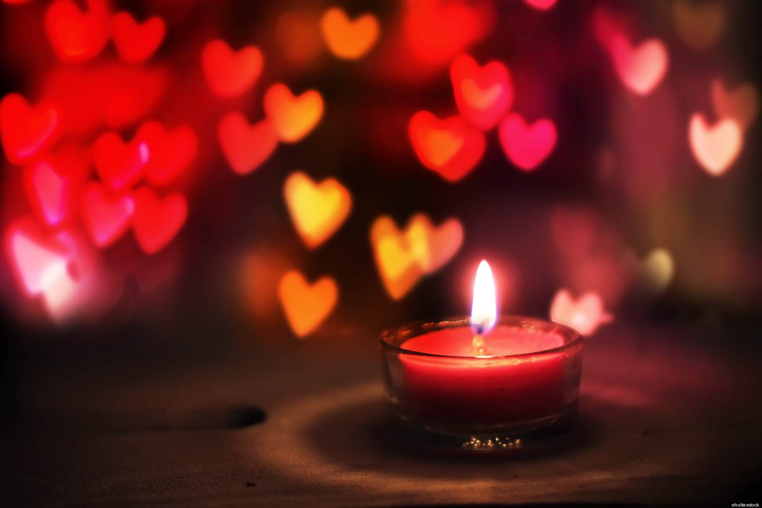 Amplify the Romance in Your Relationship: Advice for Valentine