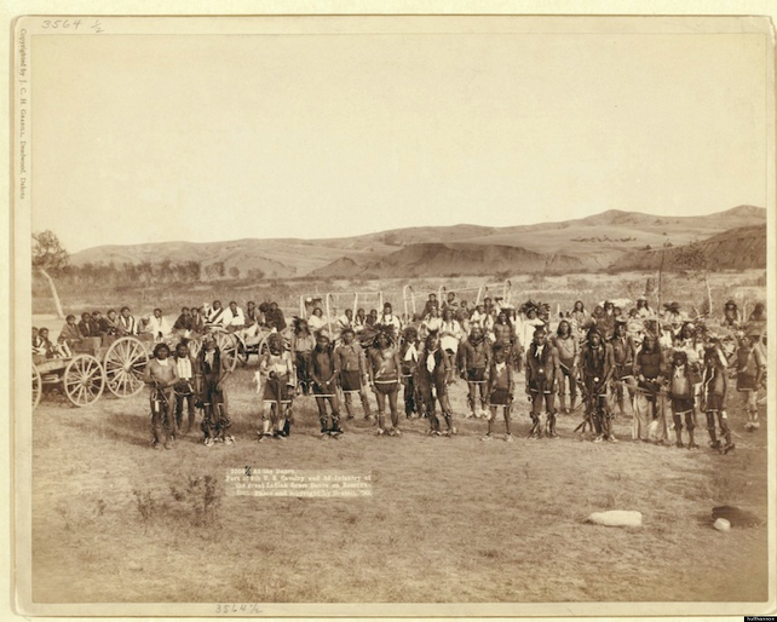 Wounded knee date in Perth