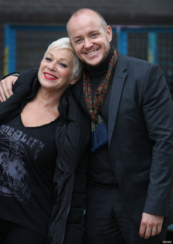 denise welch lincoln townley