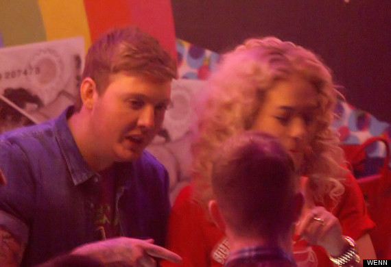 james arthur rita ora