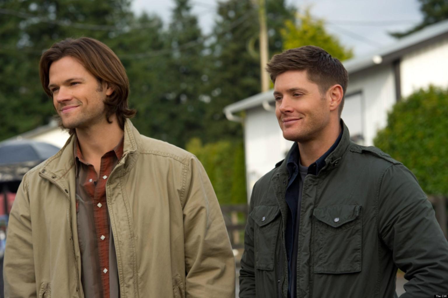 Dean Und Sam