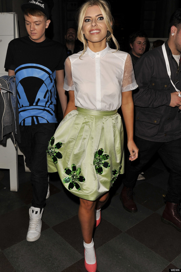 mollie king at issa