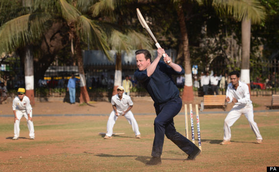 cameron cricket