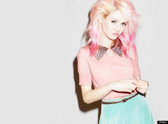 charlotte free pelo rosa