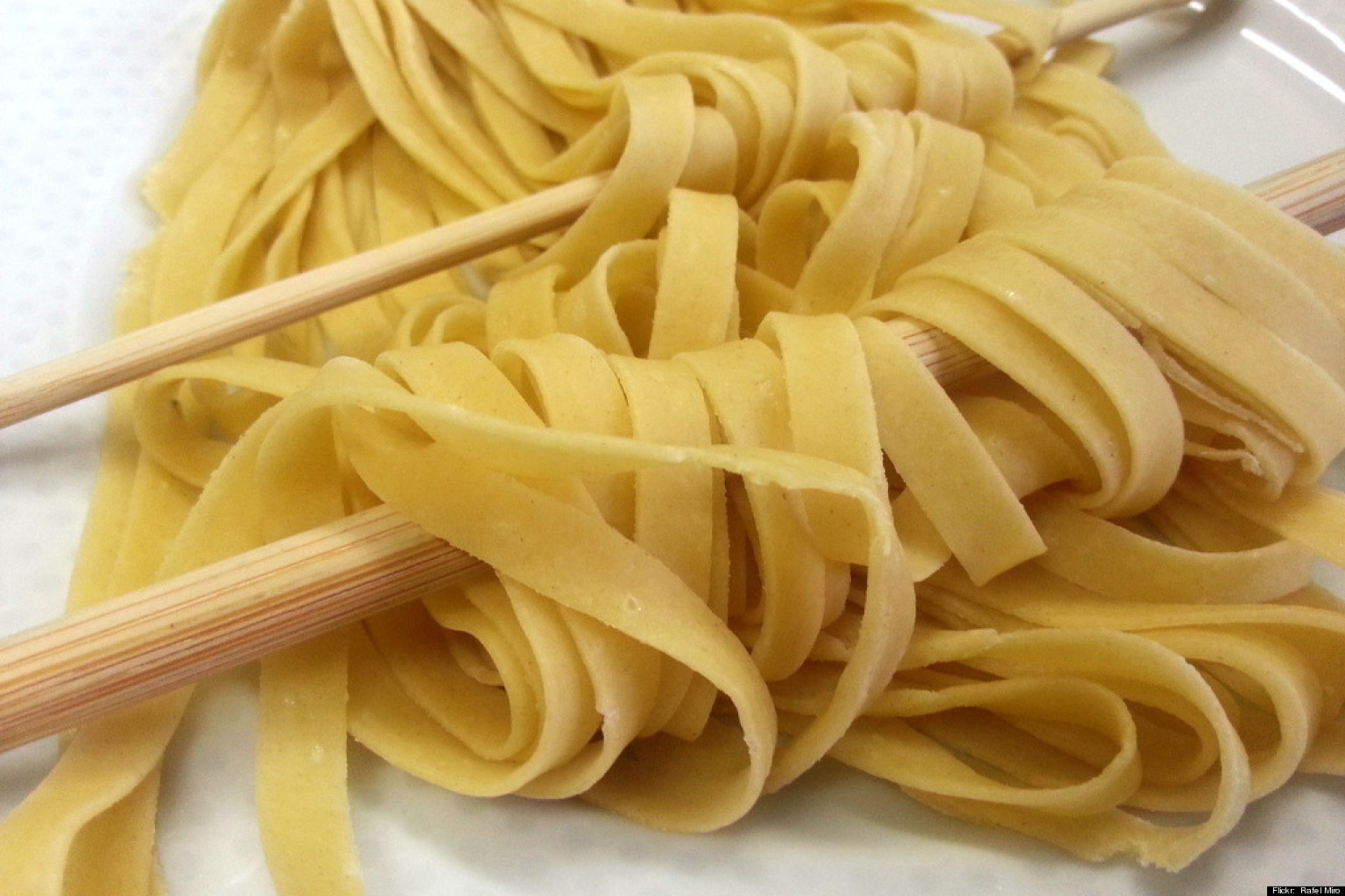 Slow Down Homemade Pasta Recipe